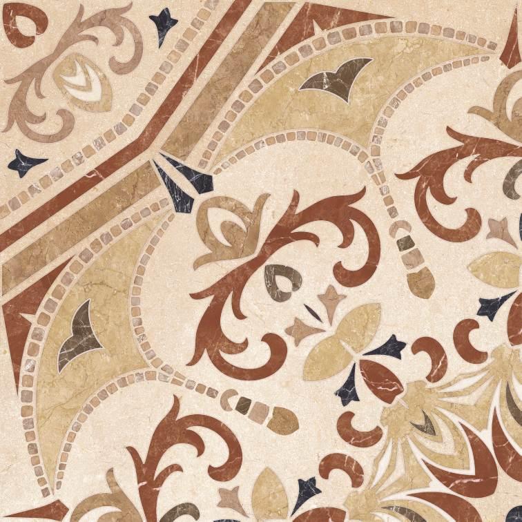 Πλακάκι Δαπέδου DENIA 60X60cm